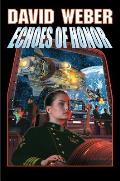 Echoes of Honor (Honor Harrington) Cover