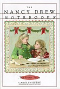Nancy Drew Notebooks #03: The Secret Santa