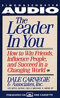 Leader In You How To Win Friends Influence people