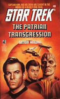 Star Trek #69 Patrian Transgression