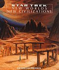 Star Trek New Worlds New Civilizations