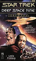 Betrayal Star Trek Deep Space Nine 6