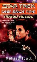 Proud Helios Star Trek Deep Space Nine 9