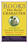 Books That Build Character (94 Edition)