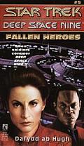 Fallen Heroes Star Trek Deep Space Nine 5