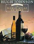 World Atlas Of Wine 4th Edition