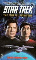 Fearful Summons Star Trek 74