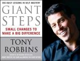 Giant Steps: Author of Awaken the Giant and Unlimited Power