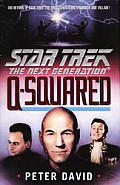 Q Squared Star Trek The Next Generation