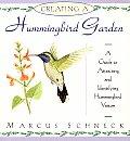 Creating a Hummingbird Garden