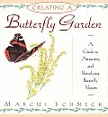 Creating a Butterfly Garden Cover
