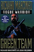 Green Team Rogue Warrior 3