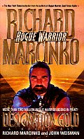 Designation Gold Rogue Warrior 5