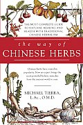 The Way of Chinese Herbs Cover