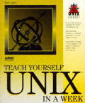 Teach Yourself UNIX in a Week