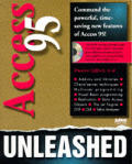 Access 95 unleashed