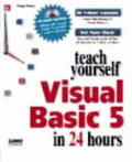 Teach Yourself Visual Basic 5 In 24 Hour