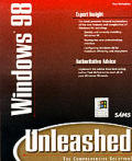 Windows 98 Unleashed
