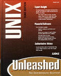 UNIX Unleashed with CDROM