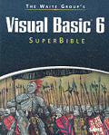 The Waite Group's Visual Basic 6 SuperBible with CDROM