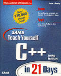 Teach Yourself C++ in 21 Days, Vol. 3