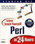Teach Yourself Perl In 24 Hours 1st Edition