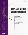 PHP and MySQL Web Development with CDROM