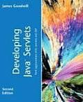 Developing Java Servlets Web Applications with Servlets & JSP