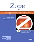 Zope Web Application Construction Kit [With CDROM]