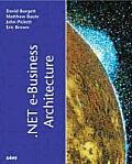 .Net E-Business Architecture