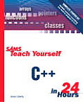 Sams Teach Yourself C++ in 24 Hours 3RD Edition