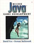 Micro Java Game Development