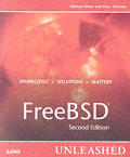 Freebsd Unleashed (Unleashed)