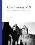 Coldfusion MX Developers Cookbook
