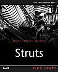 Struts Kick Start