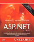 ASP.NET Unleashed 2nd Edition