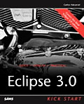 Eclipse Kick Start Cover