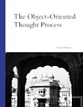 Object Oriented Thought Process 2ND Edition
