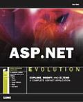 ASP.NET Evolution