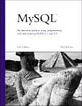 Mysql 3RD Edition