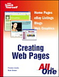 Sams Teach Yourself Creating Web Pages All in One (Sams Teach Yourself All in One)