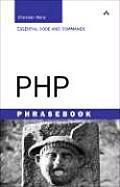 Php Phrasebook (05 Edition)
