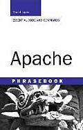 Apache Phrasebook Essential Code & Commands