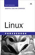 Linux Phrasebook 1st Edition