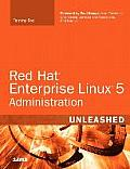 Red Hat Enterprise Linux 5 Administration (07 Edition)
