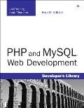 PHP and MySQL Web Development Cover