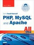 Sams Teach Yourself PHP, MySQL and Apache All in One (Sams Teach Yourself)