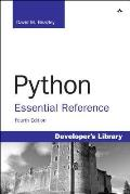 Python Essential Reference 4th Edition
