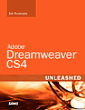 Dreamweaver CS4 Unleashed