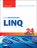 Sams Teach Yourself Linq in 24 Hours
